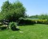 Villa Bootsybunt Garten
