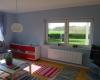 Villa Bootsybunt Blekendorf Wohnzimmer zum Garten